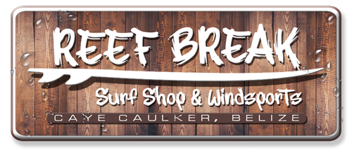Reef Break Surf Shop & Windsports